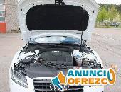 Audi A5, Año: 2010 precio 4.500 € 5