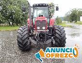Massey Ferguson 7475-4 Dyna VT Tractor Precio 3.500 €