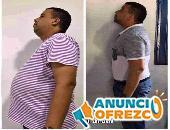 REDUCE TALLAS SIN DIETA Y SIN EJERCICIOS