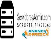 SERVIDORESADMIN.COM