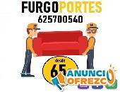 Mini-Mudanzas -Portes 625700r540 Madrid-Ascao