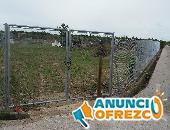 Alquilo terreno junto a Gandia y playas. Cualquier cultivo, zona de naranjos junto al pueblo.