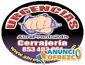 Cerrajeria Albacete 653463951