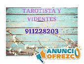 EQUIPO TAROTISTA Y VIDENTES  911228203