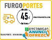 Bueno-Bonito-Barato Mudanzas en Leganés 625700r540
