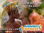 DUDAS EN EL AMOR. VIDENCIA Y TAROT. 8€ / 15 MIN