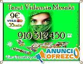 TAROT/TAROTISTAS/TAROT ECONOMICO/TAROT POR VISA 910312450/806002109 LAS 24 HORAS