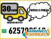 Portes Tetuán →625700540 TE MUDAS