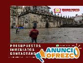 SERVICIOS RAPIDOS→ MUDANZAS MADRID PORTES