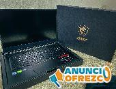 NEU MSI Notebook GS65 8SG-058 Stealth - GeForce RTX2070 - 16 GB RAM - 512 GB SSD 2