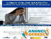 Curso Online Gratuito Análisis de Problemas