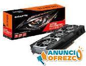 GeForce RTX 3090/RTX 3080/3080 Ti/3070/3060i/ RX 6800 XT
