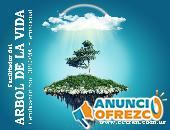 Árbol de la Vida - Armonización de Campos de Fuerza 1