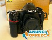 Nikon D850 en embalaje original