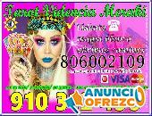 TAROT VISA/TAROT BARATO/TAROTISTAS BUENAS 910312450/ 4 EUROS 15MIN/9EUR 35MIN