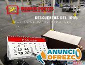 TRASLADOS DE OFICINAS, PISOS EN MADRID-LEGAZPI
