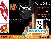 Oferta 10€ Perfume Mujer MISSiS DOR CHERRE Nº76 Alta Gama Equivalente 100ml