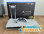PS5 Digital Edition Console