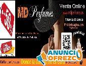 Oferta 10€ Perfume Mujer NACIRSE RODRIGO BLANCO n452 Alta Gama Equivalente 100ml