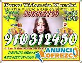 tarot barato 910312450/806002109 PROMOCIÓN 4 EUROS LOS 15 MINUTOS