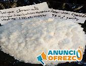 Venta de cianuro de potasio puro 99,8% de pureza (pastillas, polvo y líquido)