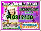 TAROT 806002109 LAS 24 HORAS COSTE 0.42/0.79 EUR MIN FIJO/MOVIL