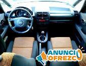 Audi A2 1.4 color tormenta NARANJA 2