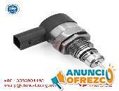 VALVULA REGULADORA DE PRESION BOMBA  0 928 400 707 BOSCH Válvula control presión
