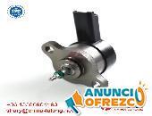 Válvula reguladora caudal combustible 0 281 002 698 Válvula reguladora de presión de bomba de combus
