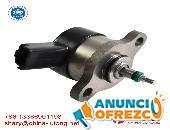 Valvula Reguladora de Presion  0 281 002 507 BOSCH Válvula control presión