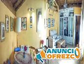 Alquilo bonito apartamento amueblado, zona centro de León, de 45 m/2, calefacción y agua caliente de