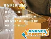 MUDANZAS BARATAS EN VENTAS, MANUEL BECERRA