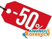 Oferta 10€ Perfume Equivalente Mujer POEMA LANCOS Alta Gama nº34 100ml