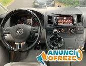 Volkswagen T5 California 3