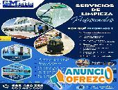 Empresa de limpieza en Calpe Alicante