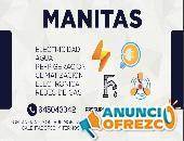 MANITAS SERVEIS