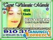 VIDENCIA RÁPIDA EFECTIVA TAROT LAS 24 HORAS 9130312450/ 806002109