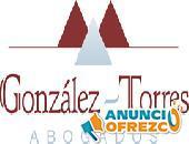 Gonzalez Torres Abogados