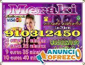TAROT/ VIDENTE /MEDIUM /TAROTISTA FIABLE PROMOCIÓN 4 EUROS LOS 15MINUTOS /7EUR 25MIN/9EUR 35MIN/10EU