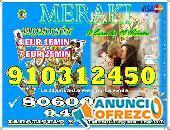 LA MEJOR TAROTISTA OFERTAS 13 EUROS LOS 50 MINUTOS /7EUR 25MIN/9EUR 35MIN/10EUR 40MIN/910312450/ 806